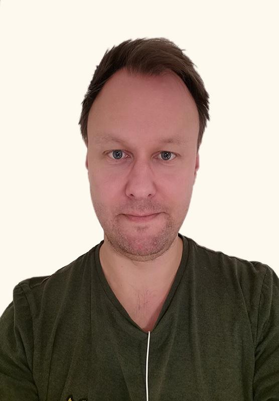 Daniel Grönlund